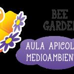 Logo del Aula Bee Garden