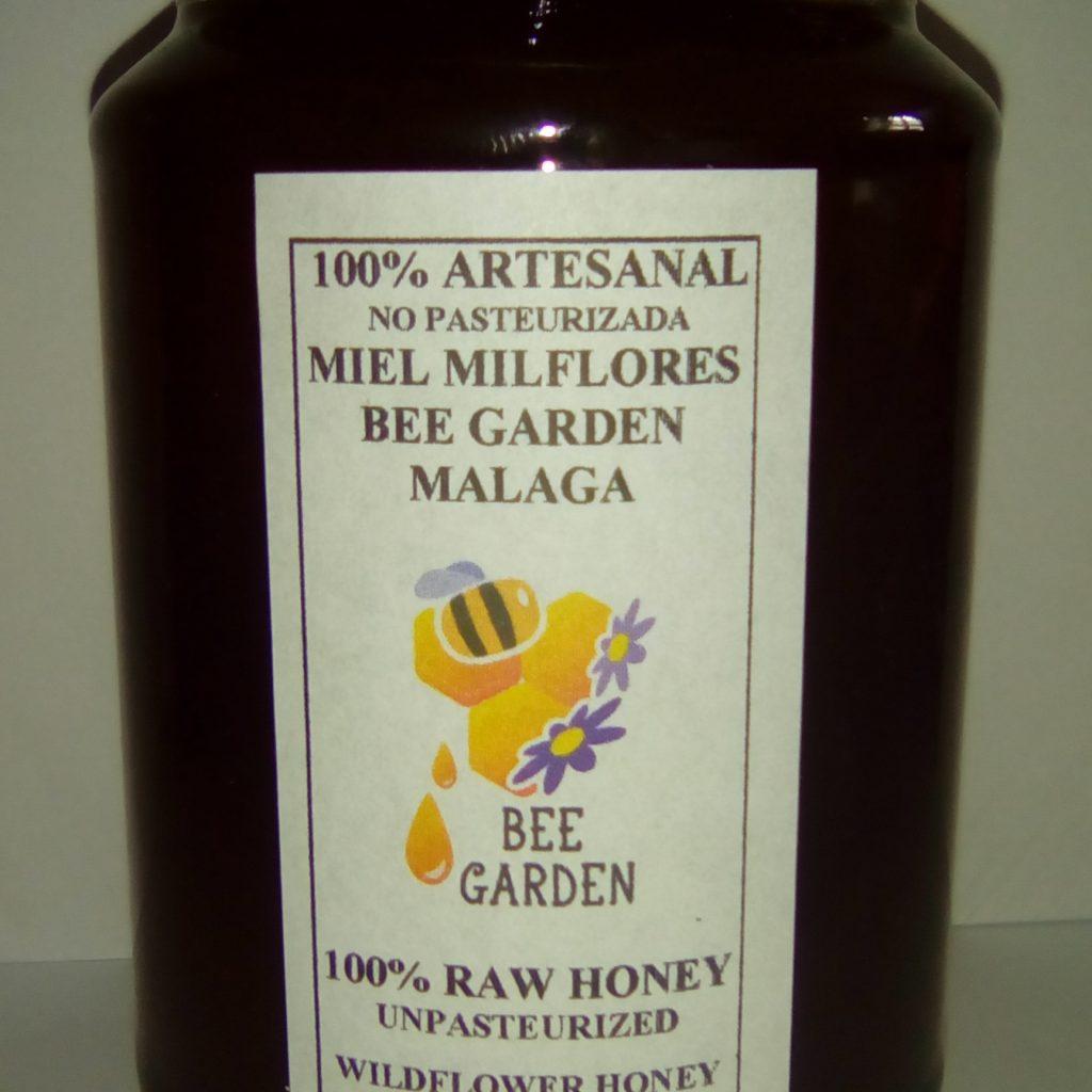 miel-milflores-500gr-bee-garden