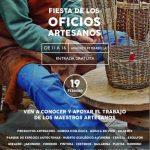 Fiesta de los oficios Arboretum Marbella