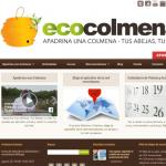 red-ecocolmena-apadrina una colmena-Ecocolmena-Málaga