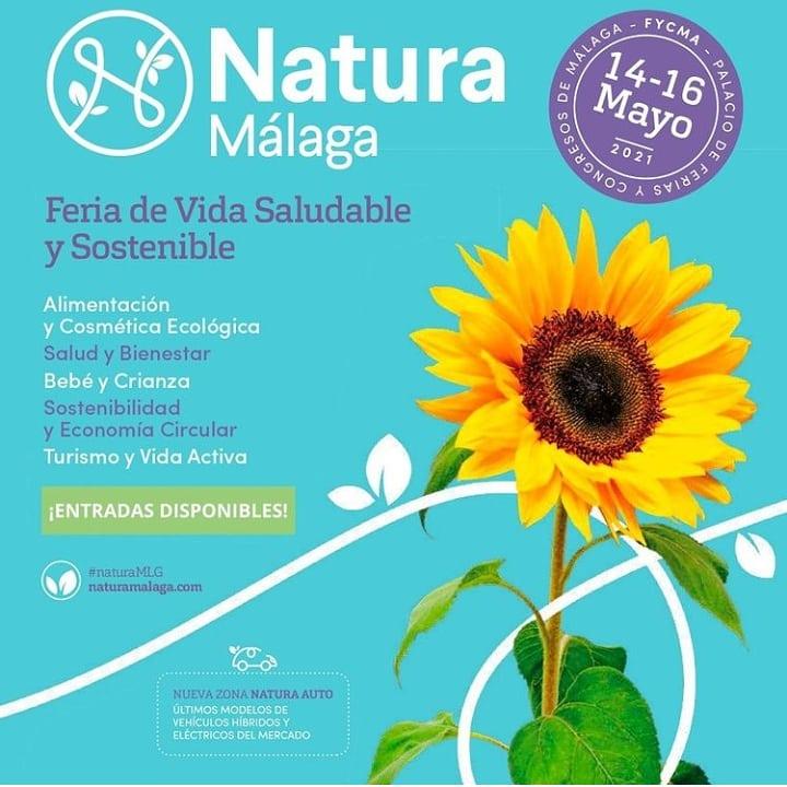 Feria Natura Málaga