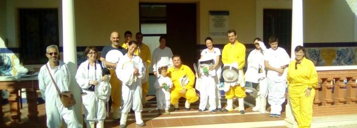8ccc8bda1 Visita de Madrinas